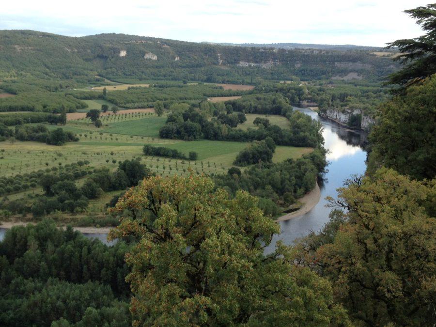 Panorama Dordogne