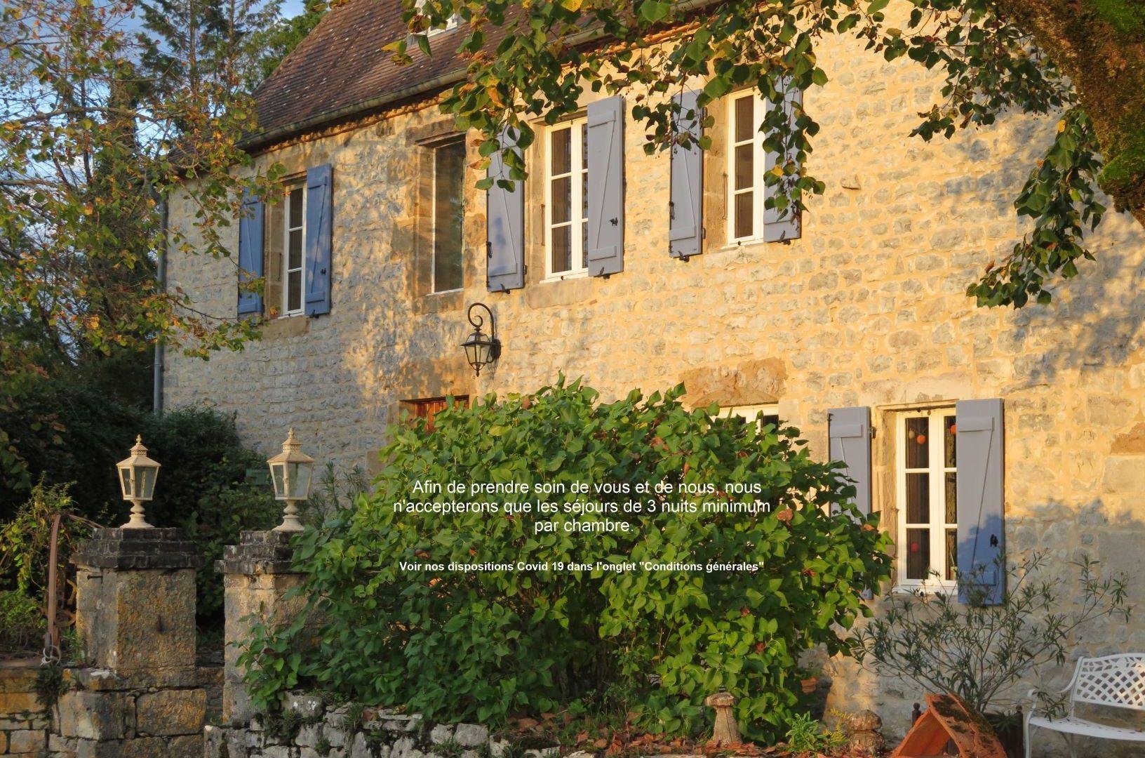 chambre-hotes-rocamadour-padirac-facade
