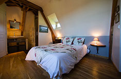 Chambres d'hotes Rocamadour