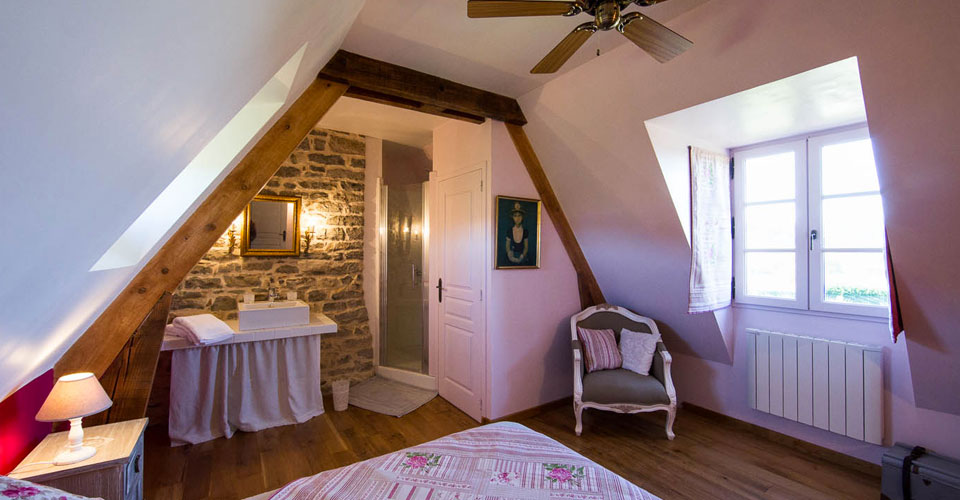 Discover The Dordogne In Bed And Breakfast Near Rocamadour