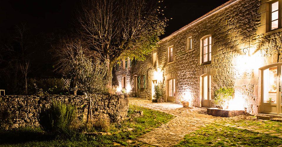 Chambre d'hôtes entre Lot et Corrèze