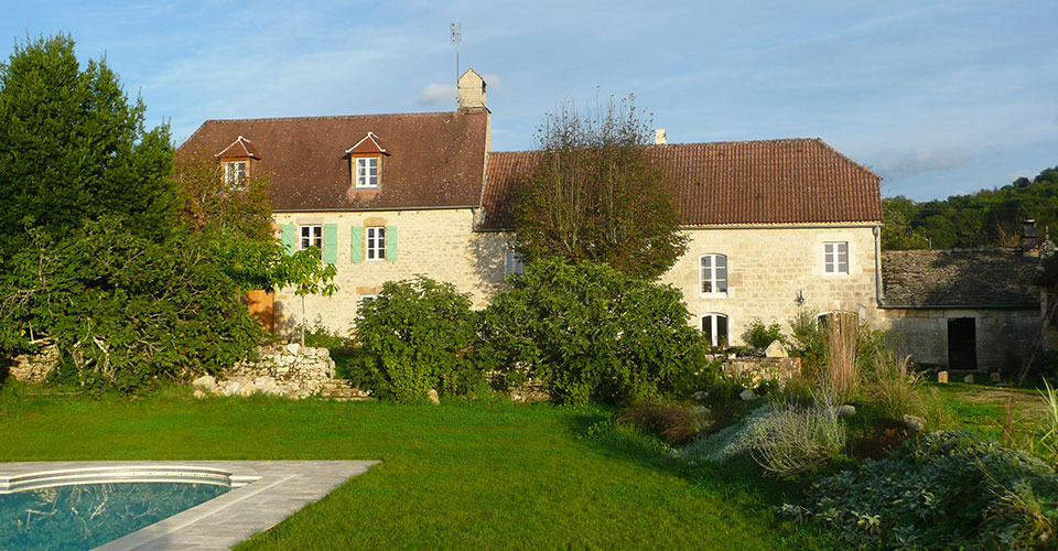 Chambres DHtes De Charme Rocamadour Padirac Valle De La Dordogne