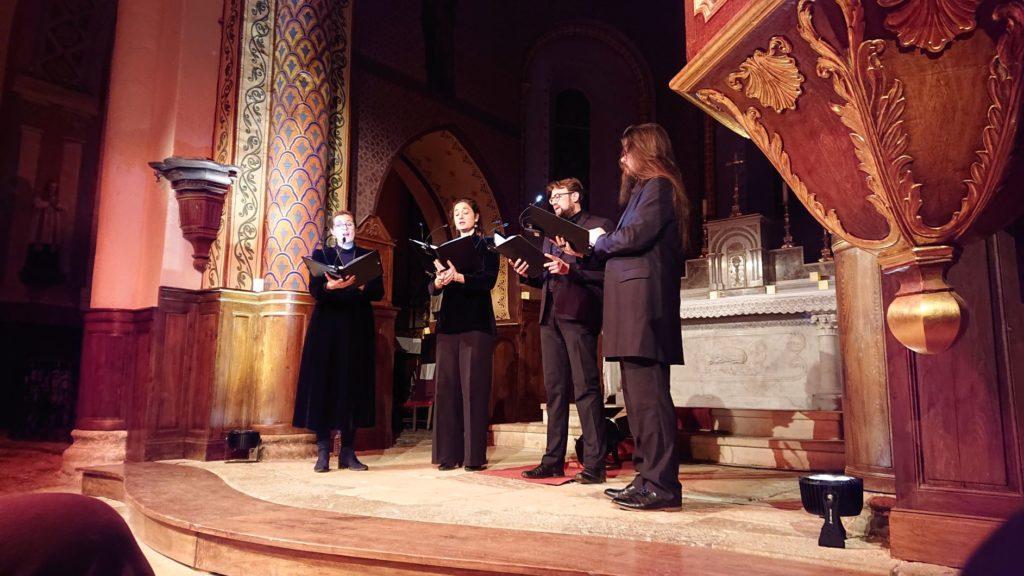 concert eglise festival rocamadour