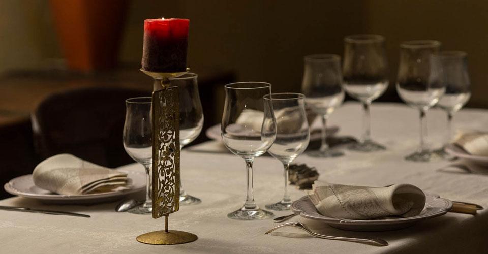 table d'hôtes gourmande gastronomie produits du terroir